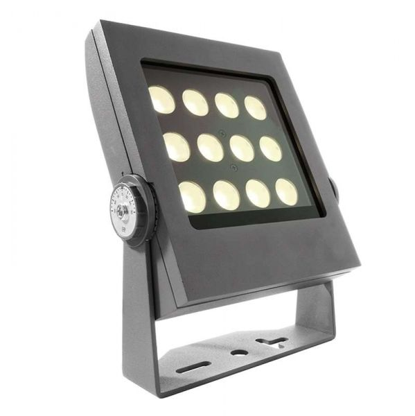 KapegoLED LED Power Spot IX WW 16 Watt 230 Volt