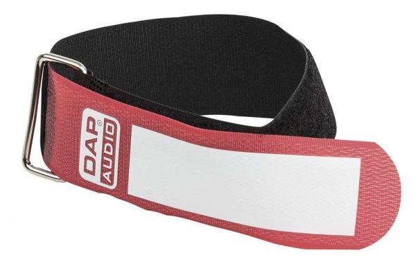 DAP-Audio Snap Fastener 40x400 Rot