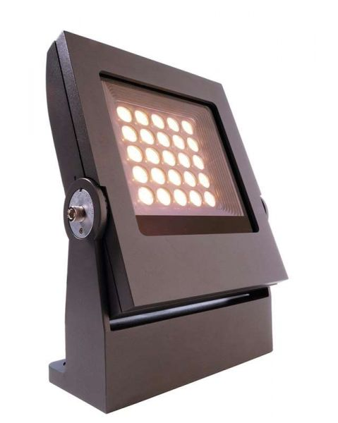 KapegoLED LED Power Spot COB 230 Volt 25 Watt WW