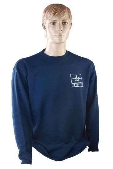 GLP Sweatshirt Farbe Navy in Größe M