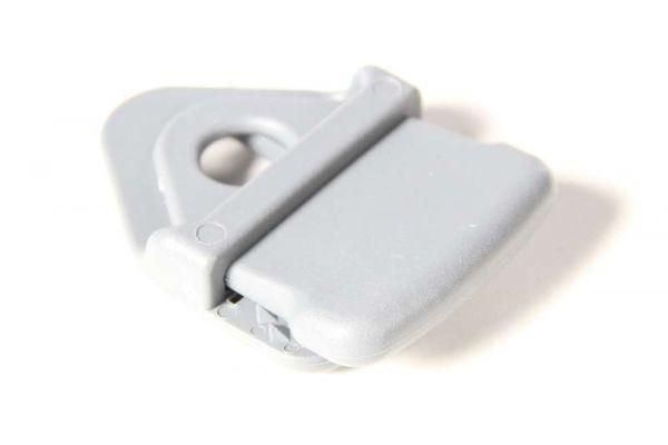 Holdon Mini Clip grau 25 Stück