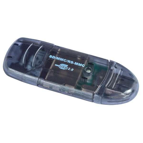 ADJ SD card Reader