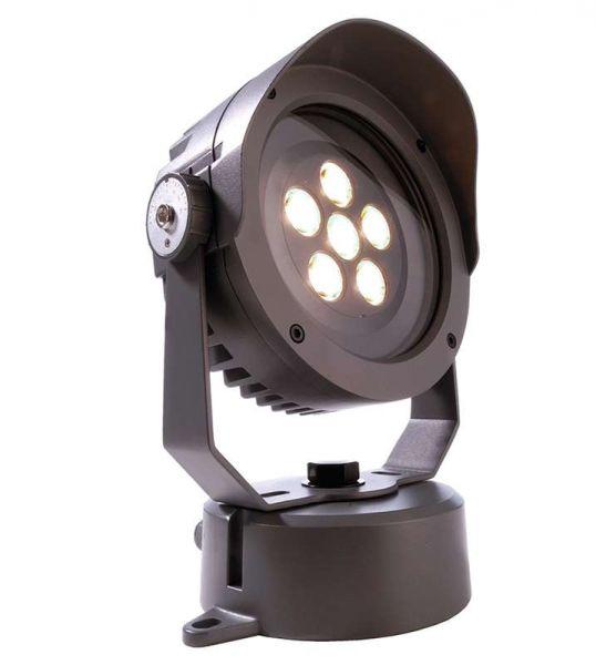 KapegoLED LED Power Spot 230 Volt 18 Watt WW