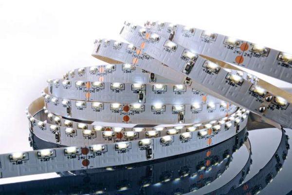 KAPEGO LED Stripe Sideview CW 3m 24V IP20 360LED´s