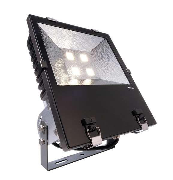 KAPEGO LED Outdoor Fluter COB 200W NW