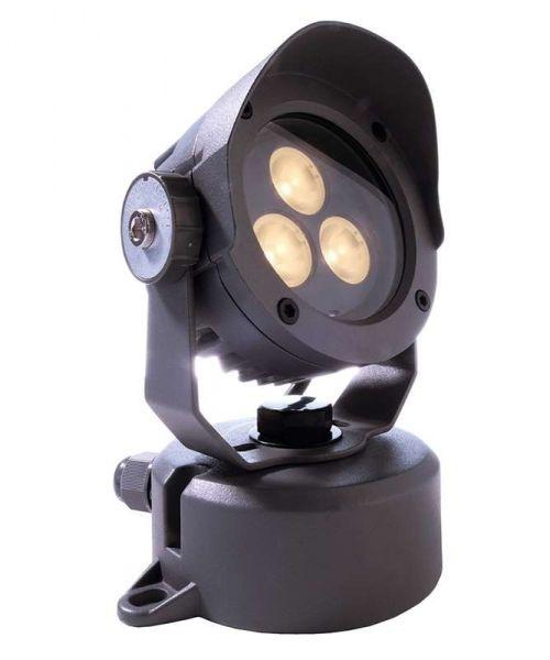 KapegoLED LED Power Spot 230 Volt 5 Watt WW IP65