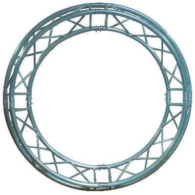Global Truss F33 Kreis mit 6 Metern Durchmesser
