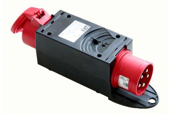 PCE Kompaktreduzierer 32A 5p zu 16A 5p 400V