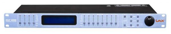 LAX DSP4000