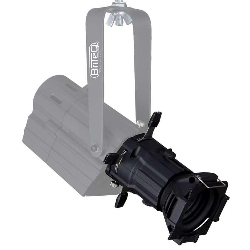 briteq bt miniprofile optik 26 grad profil spot licht. Black Bedroom Furniture Sets. Home Design Ideas