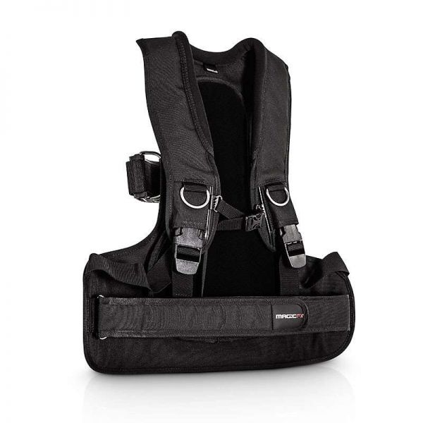 MAGICFX CO2 Back Pack