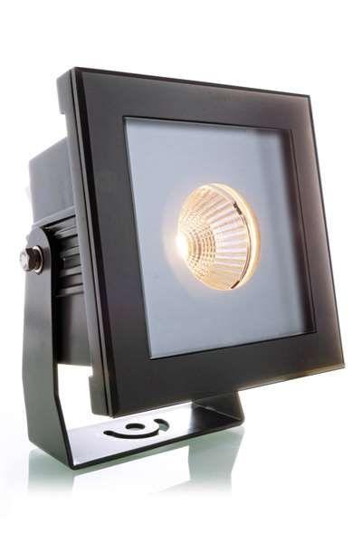 KAPEGO LED Power Spot COB 230V 6W CW IP65 6000k