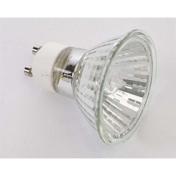 Hochvolt Spiegelreflektorlampe 50W 40° 1100CD