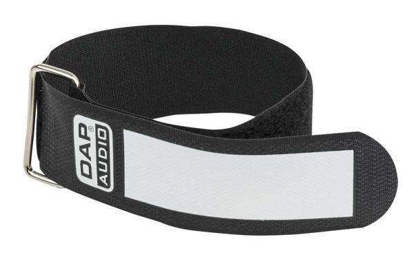 DAP-Audio Snap Fastener 40x400 Schwarz