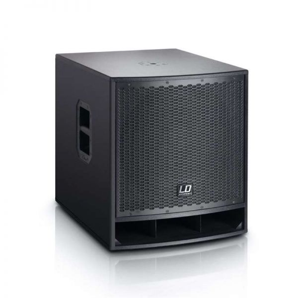 LD Systems GT SUB 15 A -15 Zoll PA Subwoofer aktiv
