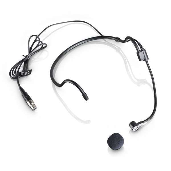 LD Systems WS 100 Serie - Headset