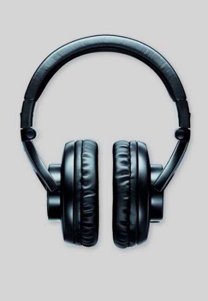 Shure SRH440 Kopfhörer für Monitoring/Recording