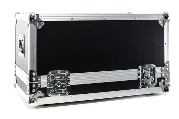 DJ Power Case für Hazer DHZ-450