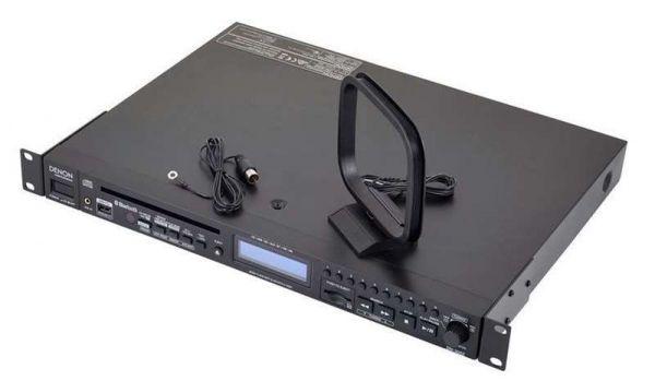 Denon DN-300Z MK2 mit AM/FM Radio