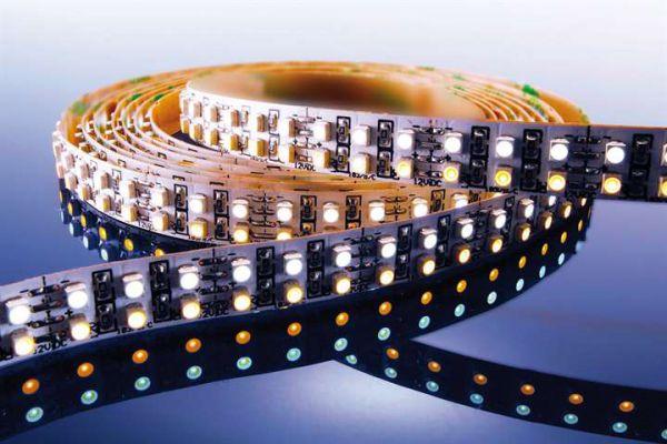KAPEGO LED Stripe WW 3m 12V IP20 720 LED´s