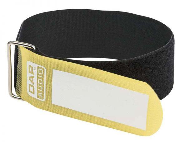 DAP-Audio Snap Fastener 50x500 Gelb