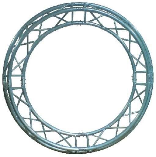 Global Truss F33 Kreis Durchmesser 4 Meter