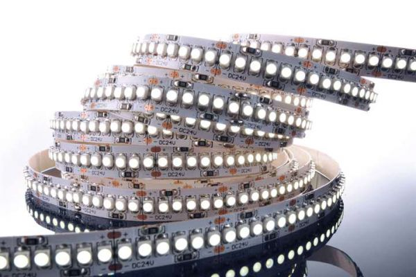 KAPEGO LED Stripe CW 3m 24V IP20 720LED´s