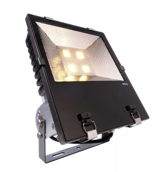 KAPEGO LED Outdoor Fluter COB 200W WW
