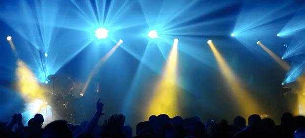 Verleih von Licht und Ton Technik in Pulheim bei Köln
