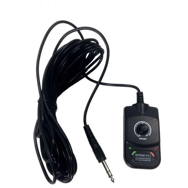 ADJ Entour VT-1 controller