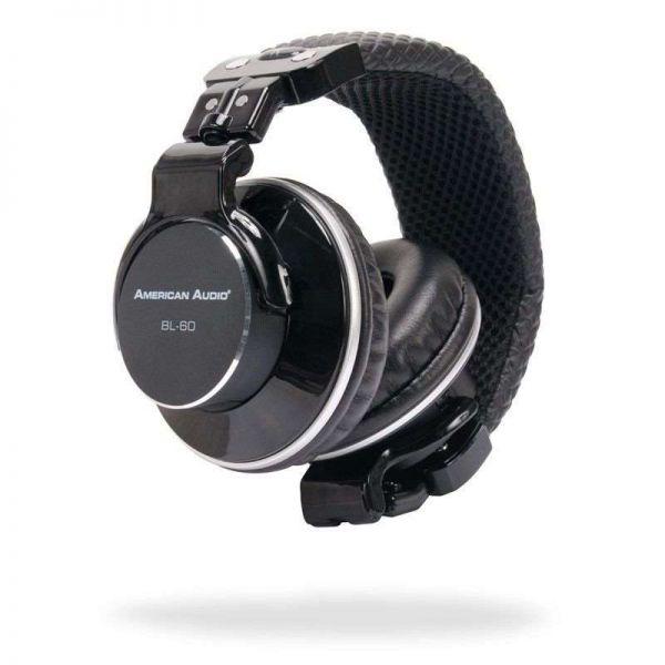 American Audio BL-60 Kopfhörer