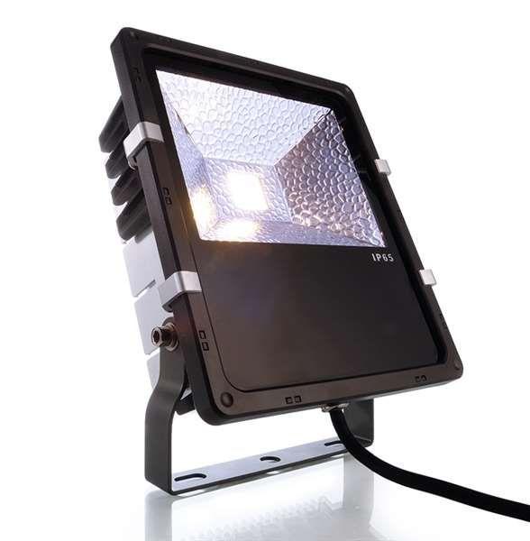 KAPEGO LED Outdoor Fluter COB 50W CW
