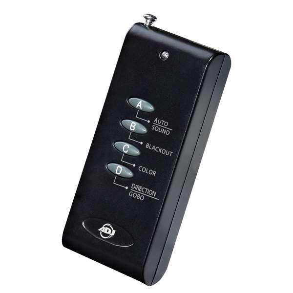 American DJ Micro Remote