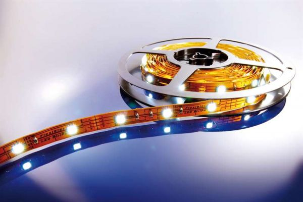 KAPEGO LED Stripe CW 10m 24V IP20 300 LEDs