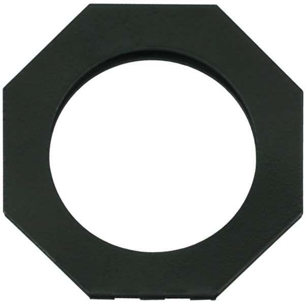 ADJ colorfilter-frame Par 16 Black
