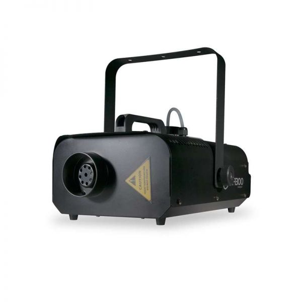 ADJ VF1300 Nebelmaschine+Funkfernbedienung Demo