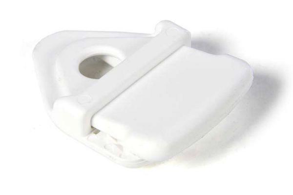 Holdon Mini Clip weiß 25 Stück