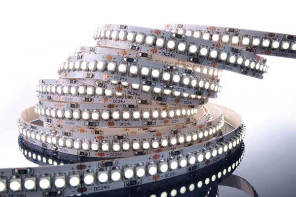 KAPEGO LED Stripe CW 3m 24V IP20 720LED´s
