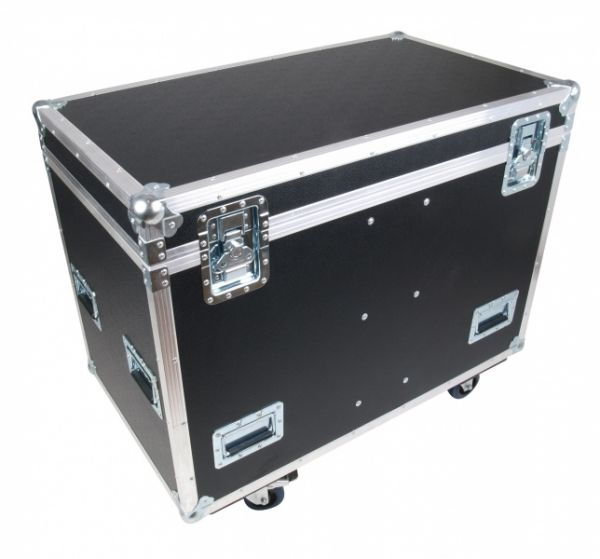 GLP Case für 6 x impression X4 stacking version