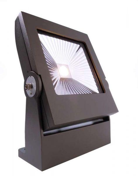 KapegoLED LED Power Spot COB 230 Volt 20 Watt WW