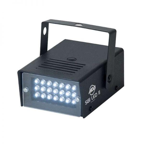 ADJ S81 LED II