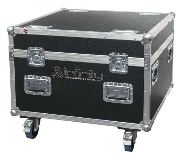 DAP-Audio Case für 4x iW-740 Premium Line
