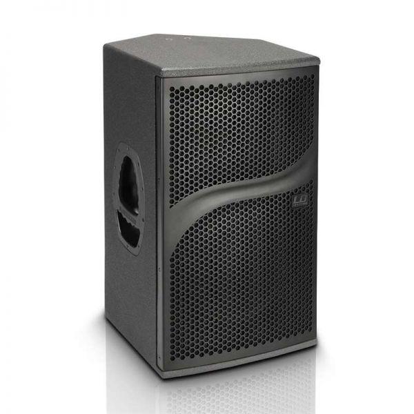 LD Systems DDQ12, 12er PA Lautsprecher aktiv DSP