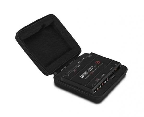 UDG Creator Serato SL4 Hardcase Protector Black (U