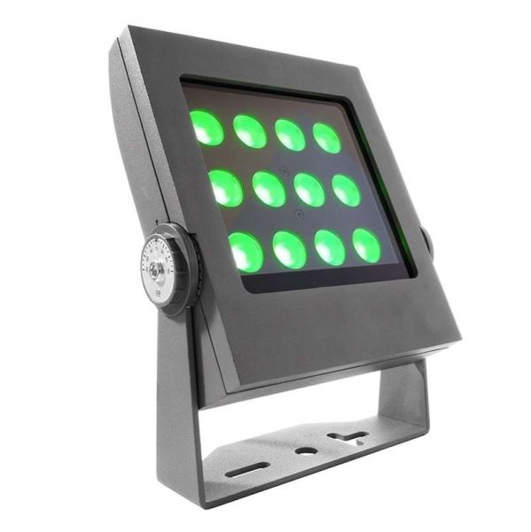 KapegoLED LED Power Spot IX RGB 24 Watt 24 Volt