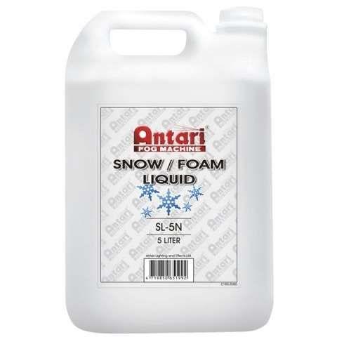 Antari SL-5N Schneefluid, 5 Liter