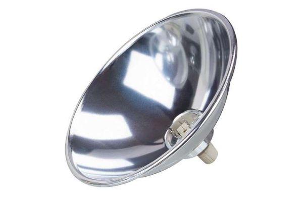 VARYTEC Reflektor PAR64 NSP mit Sockel GY9,5