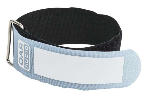 DAP-Audio Snap Fastener 40x400 Blau