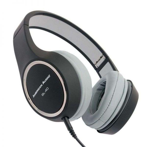 American Audio BL-40 Kopfhörer