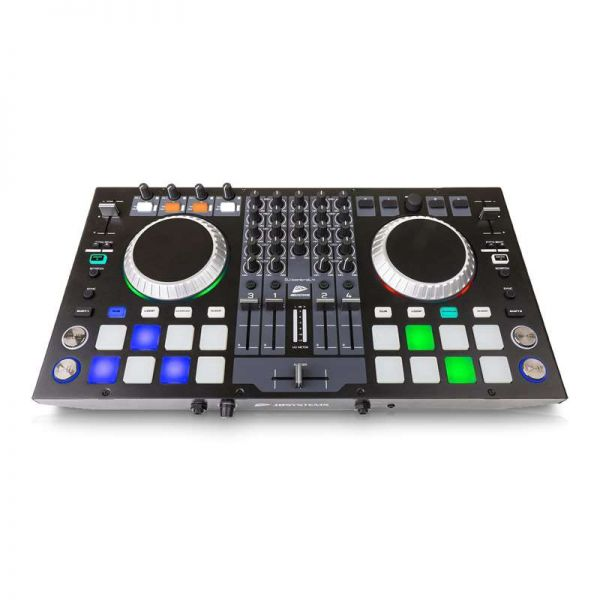 JB Systems DJ-Kontroler 4